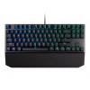 COOLER MASTER MASTERKEYS MK 730 RGB mechanická klávesnice US layout CHERRY MX BROWN, MK-730-GKCM1-US