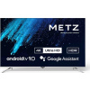 "METZ 55"" 55MUC7000Z , Smart Android LED, 50Hz, Direct LED, DVB-T2/S2/C, HDMI, USB, 55MUC7000Z"