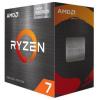 AMD cpu Ryzen 7 5700G AM4 Box (s chladičem, 3.8GHz / 4.6GHz, 16MB cache, 65W, 8x jádro, 16x vlákno), s grafikou, Zen3 Cezanne 7nm CPU, 100-100000263BOX