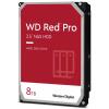 """WD RED Pro 8TB / WD8003FFBX / SATA 6Gb/s / Interní 3,5""""/ 7200 rpm / 256MB, WD8003FFBX"""
