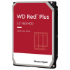 """WD RED PLUS 6TB / WD60EFZX / SATA 6Gb/s / Interní 3,5""""/ 5400rpm / 128MB, WD60EFZX"""