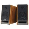 FENDA F&D repro R27BT/ 2.0/ 50W/ dřevěné/ BT5.0/ Optický/ USB vstup, R27BT