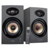 FENDA F&D repro R23BT/ 2.0/ 40W/ dřevěné/ BT/ Optický/ USB vstup/ dálkové ovládání/ černé, R23BT (black)