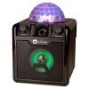 N-GEAR Block Disco Block 410/ 50W/ BT/ Disco LED/ 1x MIC, Block Disco Block 410