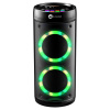 N-GEAR PARTY LET'S GO PARTY SPEAKER 26R/ BT/ 600W/ 1x MIC, PARTY LET'S GO PARTY SPEAKER 26R