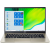 Acer Swift 1 - 14''/N5030/8G/256SSD NVMe/IPS FHD/W10 zlatý, NX.HYNEC.001