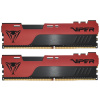 PATRIOT Viper Elite II 16GB DDR4 3200MHz / DIMM / CL18 / 1,35V / KIT 2x 8GB, PVE2416G320C8K