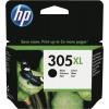 HP 305XL černa inkoustová kazeta, 3YM62AE