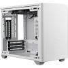 Cooler Master PC skříň MASTERBOX NR200P MINI ITX WINDOW bílá, MCB-NR200P-WGNN-S00