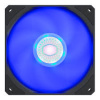 Cooler Master ventilátor SICKLEFLOW 120, modrý, MFX-B2DN-18NPB-R1