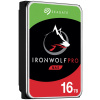 "Seagate IronWolf Pro 16TB HDD / ST16000NE000 / Interní 3,5"" / 7200 rpm / SATA 6Gb/s / 256MB, ST16000NE000"