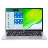 Acer Swift 1 - 14''/N5030/4G/128SSD NVMe/IPS FHD/W10S stříbrný + Microsoft 365, NX.HYSEC.003