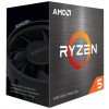 AMD cpu Ryzen 5 5600X AM4 Box (6core, 12x vlákno, 3.7GHz / 4.6GHz, 32MB cache, 65W), s chladičem Wraith Stealth, 100-100000065BOX