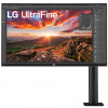 """LG monitor 27UN880-B / 27"""" / IPS / 3840x2160 / 16:9 / 350cd/m2 / 5ms / DP / 2xHDMI / USB-C, 27UN880-B.AEU"""