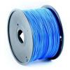 GEMBIRD Tisková struna (filament) PLA, 1,75mm, 1kg, modrá, 3DP-PLA1.75-01-B
