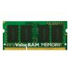 SO-DIMM 8GB DDR3-1333MHz Kingston, KVR1333D3S9/8G