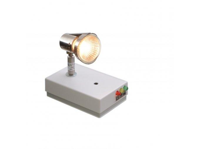 Přijímač signalizace zvonění domovního nebo bytového zvonku INTERHELP