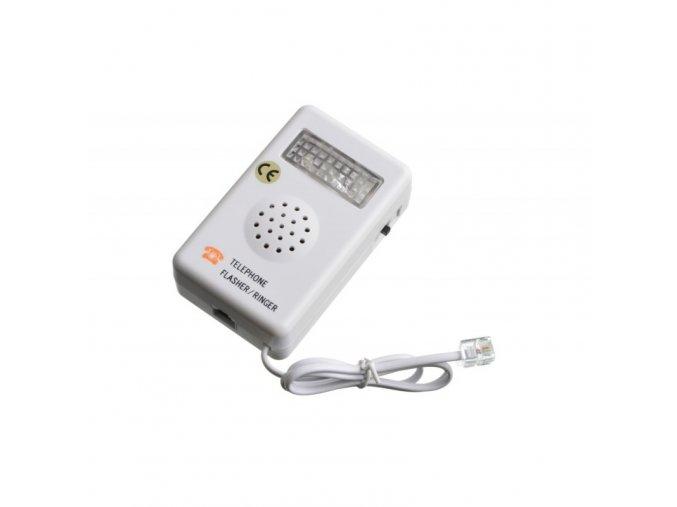 Vysílač signalizace zvonění telefonu INTERHELP