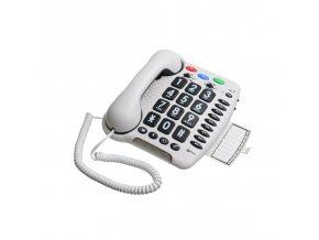 Zesílený telefon CL 100