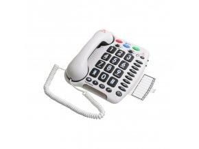 Zesílený telefon APW 50