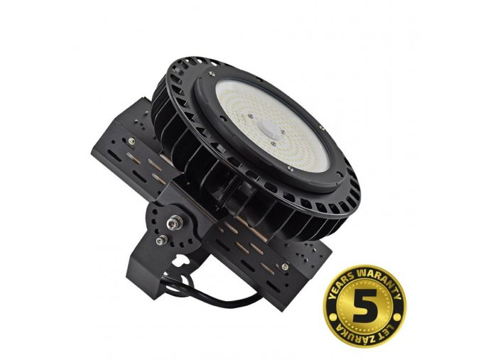 Solight high bay, 240W, 33600lm, 120°, Philips, MW, 5000K, UGR
