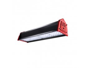 Solight linear high bay, 100W, 13000lm, 30x70°, Philips Lumileds, MeanWell driver, 5000K