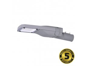 Solight street light SMD, 60W, 9000lm, Meanwell, 4000K, 120°, IP65, 110-240V, šedá