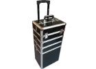 Kosmetické kufry na kolečkách