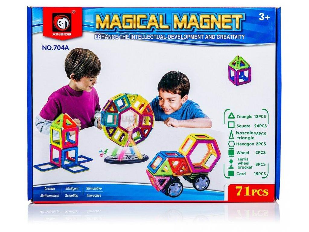 magnet 71