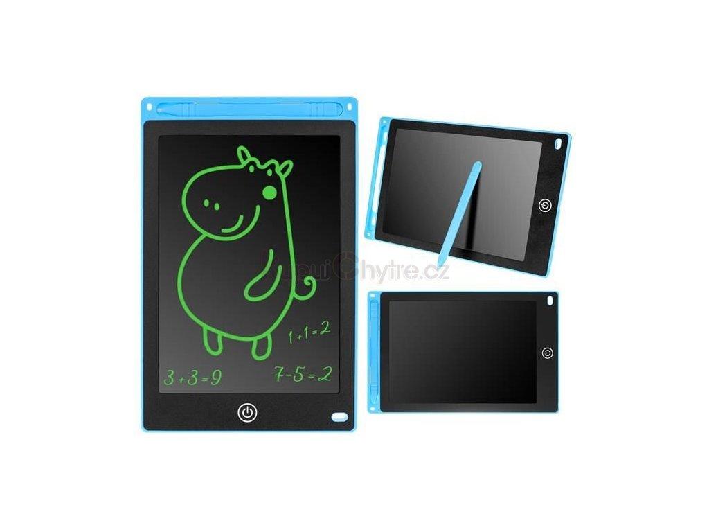 cze pl Graficky tablet pro kresleni pro deti modry stylus 8968 13929 1