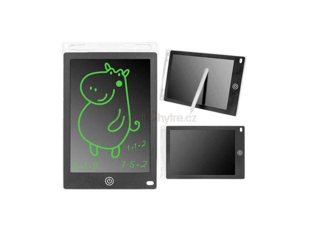 cze pl Graficky tablet pro kresleni pro deti bily stylus 8966 13927 1