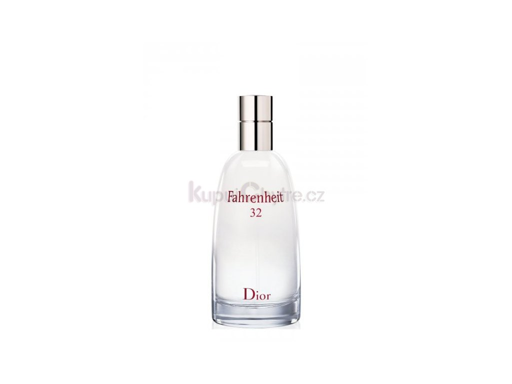 Christian Dior Fahrenheit 32 EDT 100ml