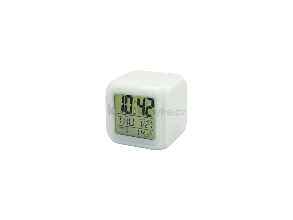 eigia delice eigia moodicare digital alarm clock 7 warna led full04