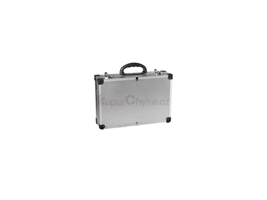 Multifunkční kufřík stříbrný