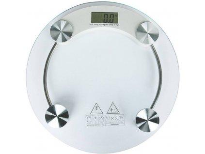 Skleněná digitální váha Aoboya 2003 - do 150 kg