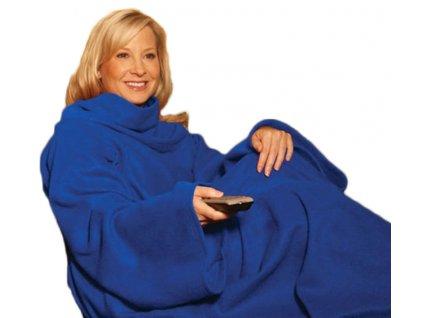 deka modra
