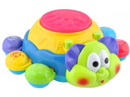 Interaktivní včela, Huile Toys