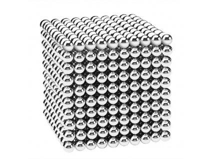 NeoCube - 3 mm - v dárkové krabičce (1000 ks)
