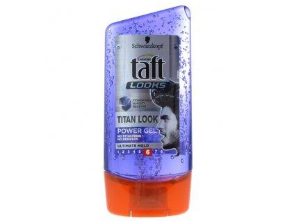 taft looks