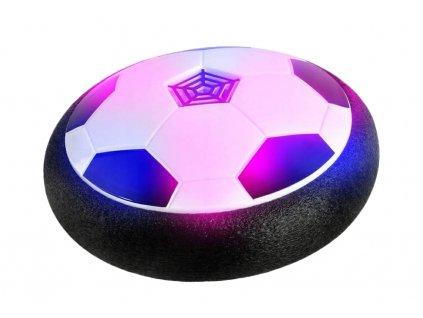 Pozemní LED fotbalový míč Hover ball