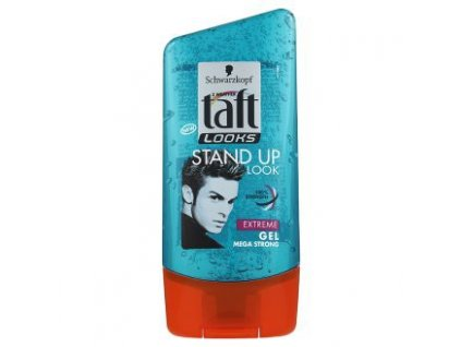TAFT looks gel Stand up 150ml