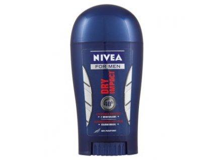 NIVEA tuhý anti-perspirant DRY IMPACT 40ml