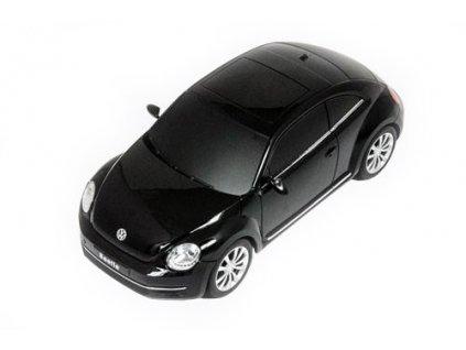 RC model Volkswagen Beetle 1:20 - černý