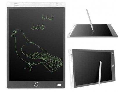 cze pl Graficky tablet pro kresleni pro deti Stylus XL White 8970 13931 2