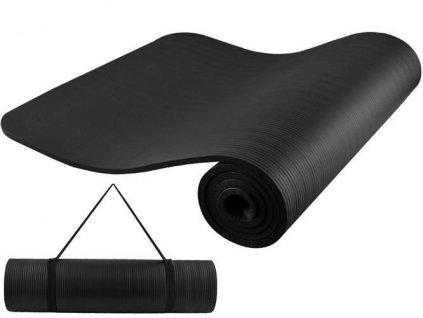 cze pl Silne cviceni Mat Yoga Fitness Fizjo 1 cm NBR 7869 13263 1