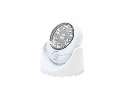 Bezdrátová svítilna 360 st