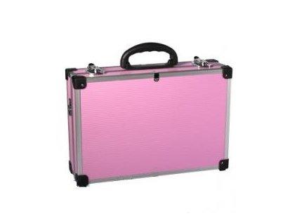 Multifunkční kufřík růžový