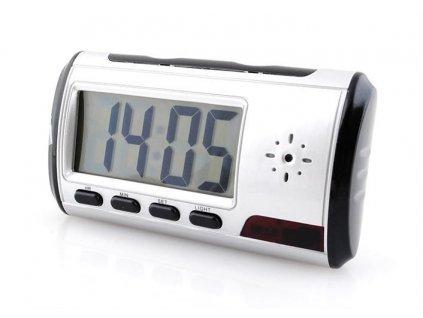 cze pl Kamera elektronicke stolni hodiny DVR 5662 3