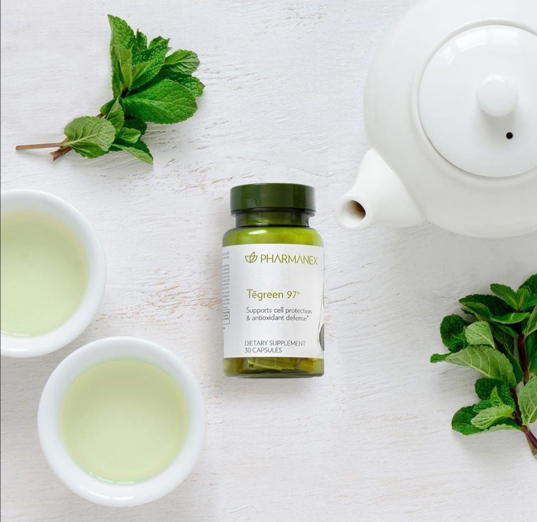 Co možná nevíte o zeleném čaji