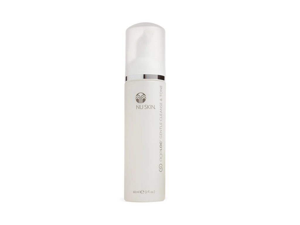 Ageloc gentle clean and tone